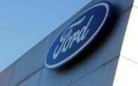 Ford Motor đang trả giá đắt về chiến tranh thương mại