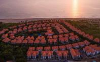 """Cận cảnh khu nghỉ mát ở Đà Nẵng được trao chứng nhận """"Sen Xanh - The Ultimate in Luxury"""" - The Guide Award"""