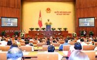 Thủ tướng trình Quốc hội bổ nhiệm Bộ trưởng Bộ Thông tin và Truyền thông