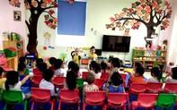 Trẻ em lớp mẫu giáo 5 tuổi được miễn học phí từ năm học 2018-2019