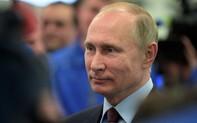 """Mỹ ra khỏi hiệp ước INF: Nga phản ứng """"mồi nhử"""" cho cuộc đua hạt nhân mới"""