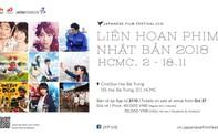 Giới thiệu những bộ phim Nhật Bản đặc sắc tại Thành phố Hồ Chí Minh