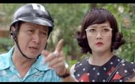 Yêu thì ghét thôi tập 15: Quang Thắng đang tha thiết xin Vân Dung tha thứ thì Chí Trung phá đám