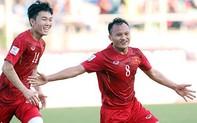Chú rể Trọng Hoàng được HLV Park Hang-seo đặc cách kết thúc tập huấn sớm tại Hàn Quốc