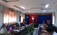 Vụ Thư viện khảo sát đánh giá thực trạng thi hành Pháp lệnh Thư viện tại tỉnh Phú Yên và Gia Lai