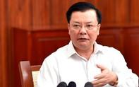 Bộ trưởng Đinh Tiến Dũng: Bộ Tài chính sẽ tiếp tục đẩy mạnh triển khai công tác cải cách hành chính
