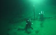 """Phát hiện xác tàu cổ nguyên vẹn nhất trong lịch sử: có phải con tàu """"chết chóc"""" trong truyền thuyết?"""
