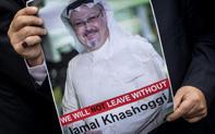 """Bất ngờ bùng sức nóng Khashoggi, ba ông lớn châu Âu nhận bằng chứng """"đinh"""" từ Thổ"""