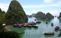 Tháng 12/2018 sẽ đón vị khách quốc tế thứ 15 triệu tại Quảng Ninh