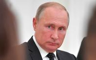 """Tổng thống Putin """"toả sáng"""" tại Singapore và nhiệm vụ khó nhằn của Bộ Tứ?"""