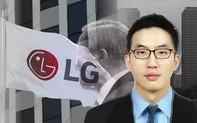 """Những """"ông chủ"""" tiếp theo của Tập đoàn LG phải đóng gần 800 triệu USD thuế thừa kế"""