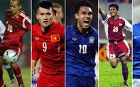 Fox sports bất ngờ điểm danh Việt Nam trong top ghi nhiều bàn thắng nhất tại AFF Cup