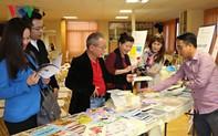 Đưa sách Việt tới công chúng người Việt tại Cộng hòa Séc