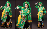 Quảng bá văn hóa Việt qua điệu múa chầu văn tại Miss World 2018