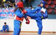 Quyết tâm cao của Đoàn thể thao Hà Giang