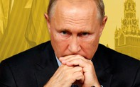 """""""Bất lực"""" trong cô lập Moscow: Phương Tây chống Nga là không thể?"""