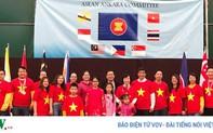 Ấn tượng văn hóa Việt giữa đại gia đình ASEAN tại Ankara