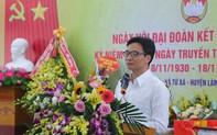 Phó Thủ tướng Vũ Đức Đam làm việc tại tỉnh Phú Thọ