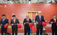 Tuần lễ hàng Việt Nam tại Singapore minh chứng cho hợp tác hiệu quả giữa hai bên