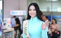 Gặp gỡ Hoa hậu Trái Đất 2018 - Nguyễn Phương Khánh