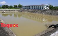 Đà Nẵng: Khẩn trương kiểm tra, rà soát, báo cáo cụ thể tình hình thiếu nước sạch trên địa bàn