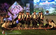 Đêm hội Sắc xuân miền Tây Nghệ An năm 2019