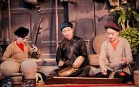 Tái hiện lịch sử hát Xẩm