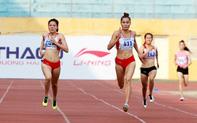 """Điền kinh – Môn thể thao """"cạnh tranh"""" huy chương quyết liệt nhất tại Đại hội Thể thao toàn quốc lần thứ VIII"""