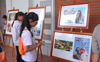Tổ chức Triển lãm Ảnh và Phim Phóng sự - Tài liệu trong cộng đồng ASEAN tại tỉnh Bình Dương