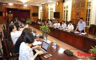 Bộ VHTTDL thông tin về việc thực hiện kết luận của Thanh tra Chính phủ tại Hãng phim Truyện Việt Nam