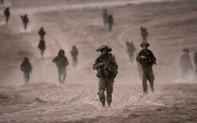 """Dải Gaza bùng cháy dữ dội: Bàn nóng LHQ """"căng như dây đàn"""""""