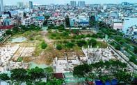 """Dự án Centa Park: Chưa được cấp phép xây dựng vẫn ngang nhiên """"thi công"""" và rao bán"""