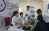 Khám tầm soát và xét nghiệm miễn phí cho bệnh nhân đái tháo đường ở Huế