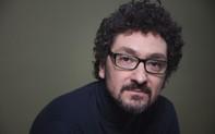 Giao lưu với nhà văn đương đại nổi tiếng nhất nước Pháp David Foenkinos