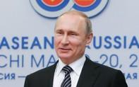 Đông Nam Á: Nga đang tới cùng giao thương vũ khí và năng lượng