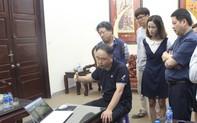 Hợp tác nghiên cứu giữa Bảo tàng Lịch sử quốc gia và Bảo tàng Gwangju Hàn Quốc