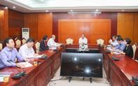 Thứ trưởng Lê Khánh Hải yêu cầu chuẩn bị thật tốt cho Đại hội Thể thao toàn quốc 2018