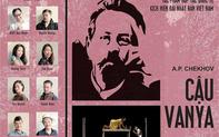Ra mắt vở kịch hiện đại hợp tác giữa Việt Nam – Nhật Bản