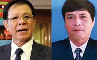 Ông Phan Văn Vĩnh không thừa nhận lời khai của Nguyễn Văn Dương rằng đã đưa ông 27 tỷ đồng và hàng triệu USD