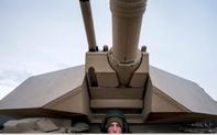 """""""Yếu thế"""" quân sự khiến Mỹ có thể thất bại cuộc chiến chống lại Trung Quốc và Nga"""