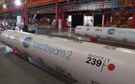 """Người khổng lồ năng lượng Gazprom Nga trực diện """"thách thức"""" sức mạnh Mỹ"""