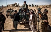 """Sức nặng với Taliban giúp Nga """"giữ quân chốt"""" với Mỹ tại Afghanistan"""