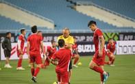 HLV Park Hang-seo nghiêm khắc lạ thường trước trận đối đầu đội tuyển Malaysia