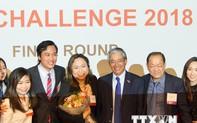Phát động Cuộc thi khởi nghiệp dành cho người Việt trên toàn cầu 2019
