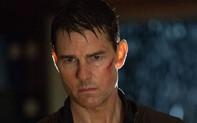 Tom Cruise có thể mất vai diễn Jack Reacher trong phim truyền hình sắp tới