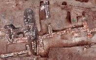 """Hy Lạp: Khai quật mới """"mở toang"""" bí ẩn thành phố tưởng chỉ có trong truyền thuyết"""