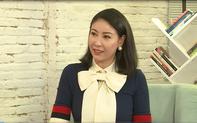 """Hoa hậu Hà Kiều Anh tiết lộ """"tình trường"""": Không những phải yêu đơn phương mà có mối tình chỉ kéo dài 7 tháng"""