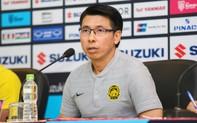 HLV đội tuyển Malaysia: Chúng tôi có quyền thủ hòa