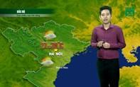 Dự báo thời tiết: Bắc Bộ có mưa, trời lạnh về đêm và sáng sớm