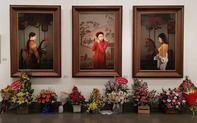 """""""Vùng Mê thảo"""" của Lê Thế Anh đến với công chúng TP Hồ Chí Minh"""